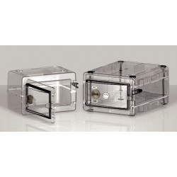 Bel-Art - 420751002 - DESICCATOR SECADOR MINI WITH G (Each)
