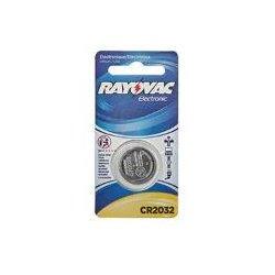 Bulbtronics - 28994 - BATTERY RAYOVAC AL-AA8 8PK. (Pack of 8)