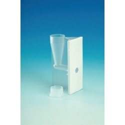 Biomedical Polymers - Cyto-db500 - Double Cytology Funnel Cs500 (case Of 500)