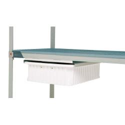 Metro (InterMetro) / Emerson - BSD2218XA - Accessories for MetroMax i Shelving Undershelf Slide (Each)