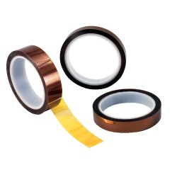 Micronova - 825-14am - Tape Polyimide Cr 1/4in X36yds (each)