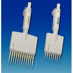 Wheaton - W810608 - Acura Manual 855 Multi-Channel Pipettes