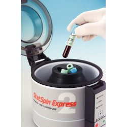 Beckman Coulter - SSX2 - StatSpin Express 2 Centrifuge, Iris Sample Processing Centrifuge (Each)