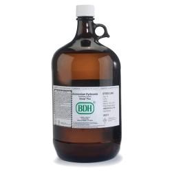 BDH - 10701-VWNQ03 - Ammonium Hydroxide, BDH ARISTAR PLUS (Each (500ml))