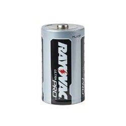 Bulbtronics - 28799-PACKOF12 - BATTERY RAYOVAC ALD-12 D 12PK. (Pack of 12)