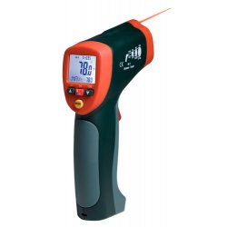Extech Instruments - 42560 - Infrared Thermometer with Wireless PC Interface (Each)