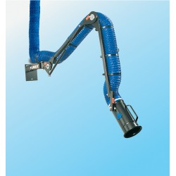 Movex - Rx 1500-75 - Extractor Rx Type 3in X 5ft (each)