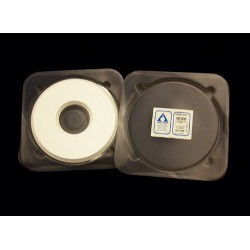 Analtech - 02205P - SILICA GEL ROTOR 2000 UM (Each)