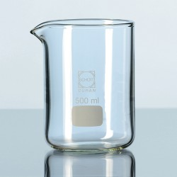 Ace Glass - 5332-28 - 5L HW SCHOTT BEAKER (Each)