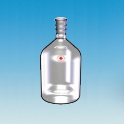 Ace Glass - 5345-16 - 24/40 1000ML BOTTLE (Each)