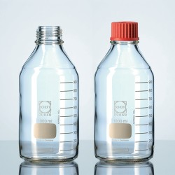 Ace Glass - 5539-22 - 1L UNCOATED LAB BOTTLE (Case of 10)