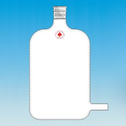 Ace Glass - 5400-27 - 13.25L 45/50 DISP BOTTLE (Each)