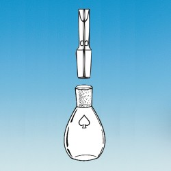 Ace Glass - 5425-20 - 25ml Bottle Spec Gravity (each)