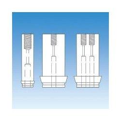 Ace Glass - 5810-25 - #25 1/4IN -28 UNF EASY ADAP (Each)