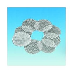 Ace Glass - 5814-46 - 25 350 MICRON PP FLTR PK12 (Pack of 12)