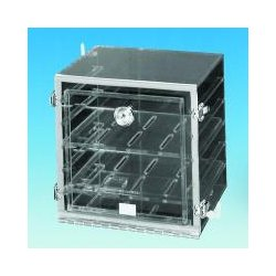 Ace Glass - 6259-30 - Amber Desiccator Cabinet (each)