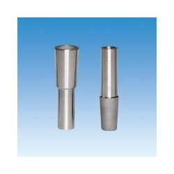 Ace Glass - 7651-22 - 24/40 OUTER JOINT SS (Each)