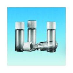 Ace Glass - 8779-02 - 2ML METAL CAP VIAL CS288 (Case of 288)