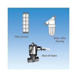 Ace Glass - 12165-26 - 19.1MM SHT/OFF VALVE 120V (Each)