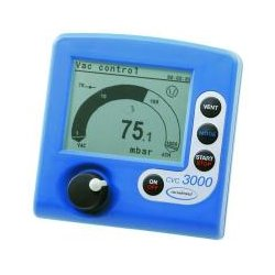Brandtech Scientific - 683160 - BrandTech 683160 Vacuum Meter/Controller with Dogotal Dial and Reading, 810 to 0.1 Torr