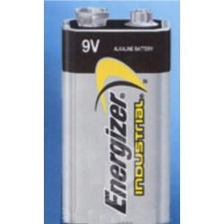 Bulbtronics - 2796 - BATTERY ENERGIZER EN22 9V PK12. (Pack of 12)