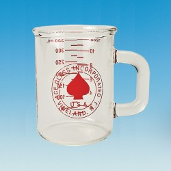 Ace Glass - 5324-10 - BEAKER MUG 400ML (Each)