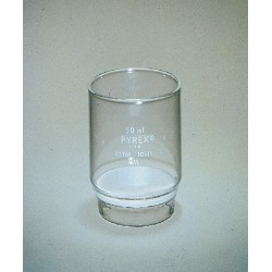 Corning - 32940-30M - CRUCIBLE GOOCH HIGH M 30 ML (Case of 12)