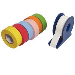 Vwr - 89097-906-packof6 - Vwr Tape Lavendr 1/2x500 Pk6rl. (pack Of 6)