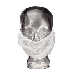 VWR - 89107-778-CASEOF1-000 - VWR Basic Protection SPP Beard Covers Latex-Free (Case of 1, 000)