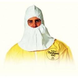 DuPont - IC666BWHLG010000 - Cleanroom Hood, White, L, PK100