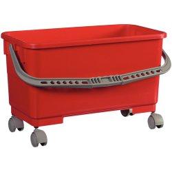 Freudenberg - 131584-each - Bucket Autoclav Red Cs10 (each)