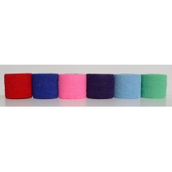 Andover Healthcare - 3200CP-036 - Co-Flex Cohesive Bandages, Andover Healthcare (Case of 36)