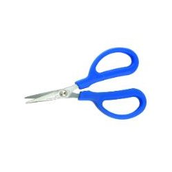 Excelta - 298b-p - Scissors 6.25in Ss Plst Handle Scissors 6.25in Ss Plst Handle (each)