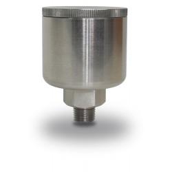 Monarch Instrument - 5396-0301 - Monarch Instrument 5396-0301 Track-It Pressure Data Logger, 150 psi