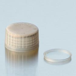 Ace Glass - 7627-02 - CAP GL45 PREMIUM CS5 (Case of 5)