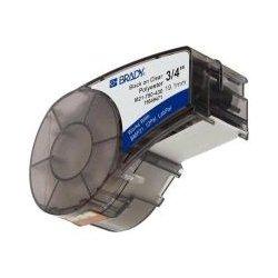 Brady - 110901 - Label Printr Tape 0.750inx21ft (each)
