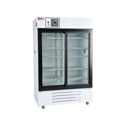 Thermo Scientific - Mh45pa-gaee-ts - Refrigerator Gp Chrm W/alarm 45cft 8.8a (each)