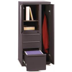 Marvel Office Furniture Zsst30l Dt Stor Tower Left Dr