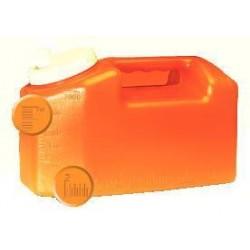 Simport Plastics - B350ECO - URINE ECOTAINER 24HR CS40 (Case of 40)