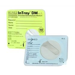 Biomed Diagnostics - 55-1001 - InTray Media, BioMed InTray XLT4, 20-pk (Pack of 20)