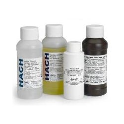 Hach - 2374820 - Lead Standard Solution, 10 mg/L as Pb (NIST), 25mL