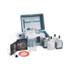Hach - 183702 - Hardness, Iron, and pH Test Kit, Model HA-62B