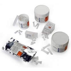 Hach - 221969 - NitriVer 2 Nitrite Reagent Powder Pillows, 25 mL, pk/100