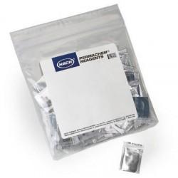 Hach - 2107769 - Sodium Periodate Powder Pillows for Manganese, 10 mL, pk/100