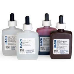 Hach - 2122332 - Alkaline Cyanide Reagent, 100 mL MDB