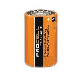 Bulbtronics - 2787 - Batt Duracell Alkaline D 12pk Iec Lr20. (pack Of 12)