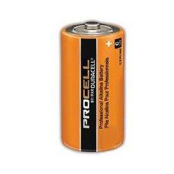 Bulbtronics - 2788 - Batt Duracell Alkaline C 12pk Iec Lr14. (pack Of 12)