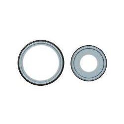 Chemglass - Cg-152-g-07 - Gasket Sanitary 3/4 Inch (each)