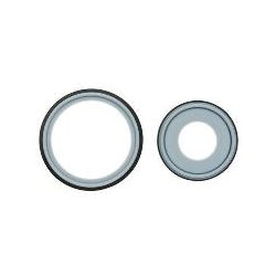 Chemglass - Cg-152-g-10 - Gasket Sanitary 1 Inch (each)