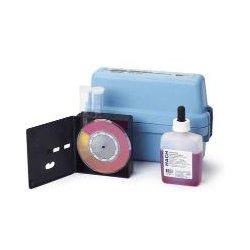 Hach - 147008 - pH Test Kit, 6.6 - 8.4 pH, Model 17H